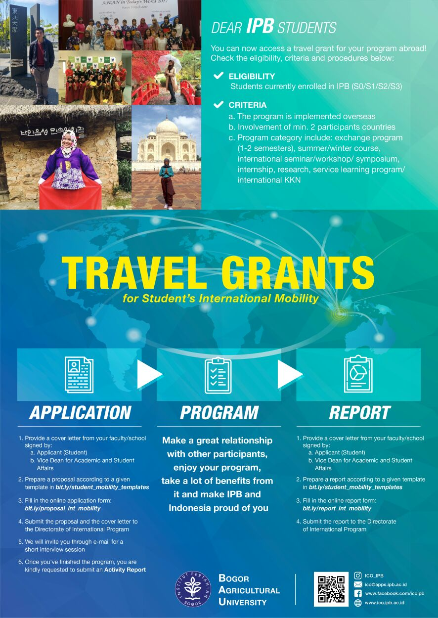travelgrants