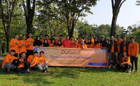 FEM Outbond 4 Des 2019